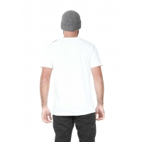 Tee Shirt Picture Basement Lofoten White 2021