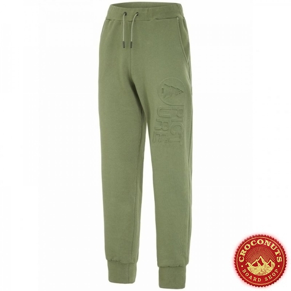 Jogging Picture Chill Army Green 2021
