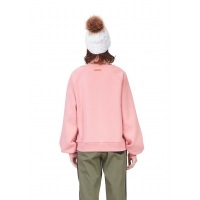 Sweat Picture Octi Crew Misty Pink 2021