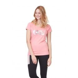Tee Shirt Picture Fall Peonise 2021 pour femme, pas cher