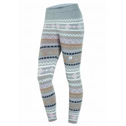 Legging Picture Ninas Wool Grey Melange 2021 pour femme, pas cher
