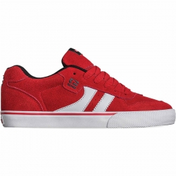 Chaussures Globe Encore 2 Red White Black 2021 pour homme