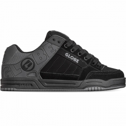 Chaussures Globe Tilt Iron Black split 2021 pour homme