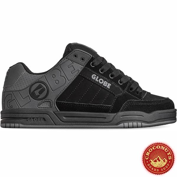 Chaussures Globe Tilt Iron Black split 2021