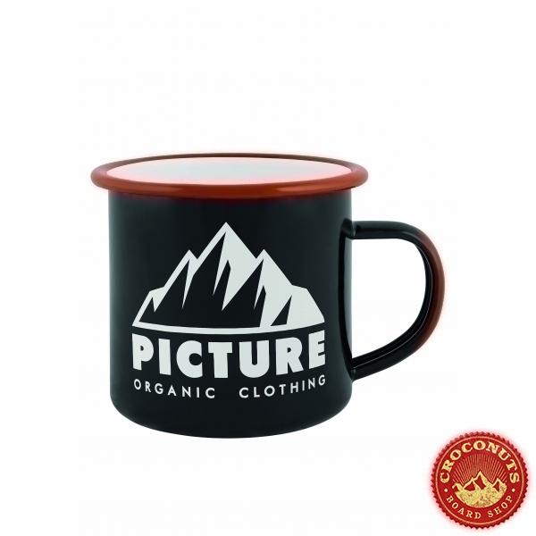 Mug Picture Sherman Black 2021