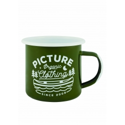 Mug Picture Sherman Army Green 2021 pour homme