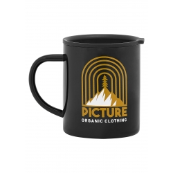 Mug Picture Timo Black 2021 pour homme