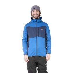 Midlayer Picture Astral Blue 2021 pour homme