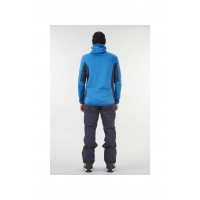 Midlayer Picture Astral Blue 2021