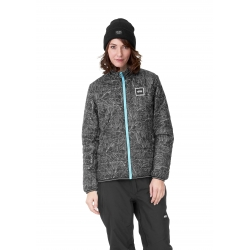 Midlayer Picture Loys Feathers 2021 pour femme