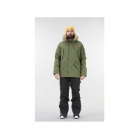 Veste Picture Kodiak Army gReen 2021