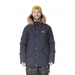 Veste Picture Kodiak Dark Blue 2021 pour homme