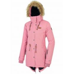 Veste Picture Katniss Misty Pink 2021 pour femme, pas cher