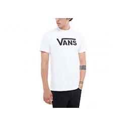 Tee Shirt Vans Classic White Black 2021 pour homme