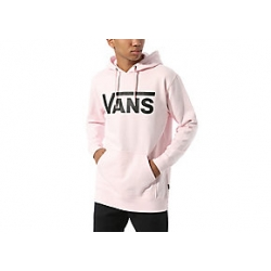 Sweat Vans Classic Hoodie 2 Cool Pink 2021 pour homme