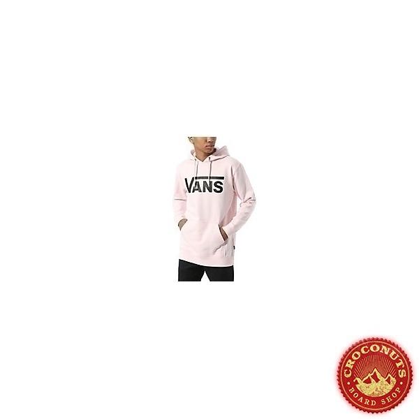 Sweat Vans Classic Hoodie 2 Cool Pink 2021