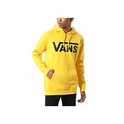 Sweat Vans Classic Hoodie 2 Lemon Chrome 2021 pour homme