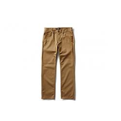 Pantalon Vans Ave Cortina Dirt 2021 pour homme, pas cher