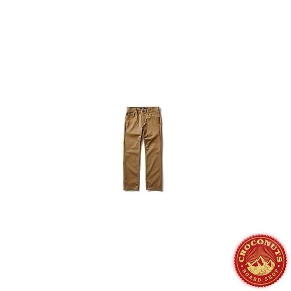 Pantalon Vans Ave Cortina Dirt 2021