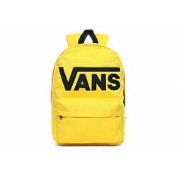 Sac à Dos Vans Old Skool 3 Lemon Chrome 2021 pour homme