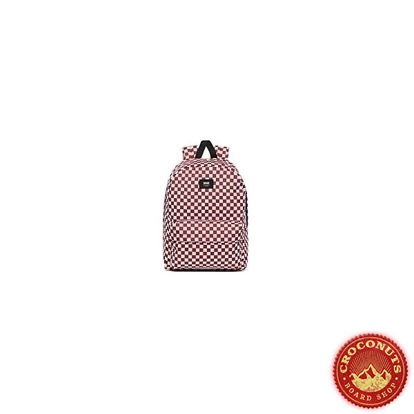 Sac à Dos Vans Old Skool 3 Chili Pepper Checkerboard 2021