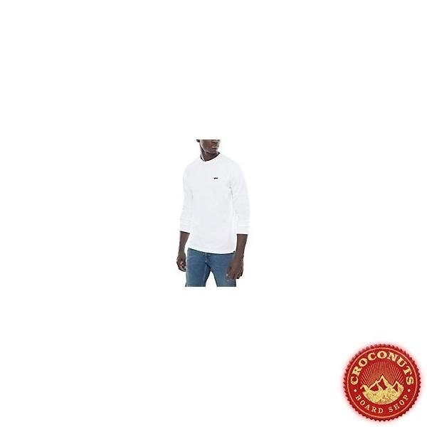 Tee Shirt Vans Skate White 2021
