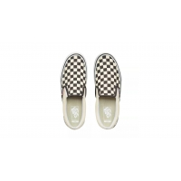 Shoes Vans Slip On Pro Black White Checkerboard 2020