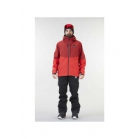 Veste Picture Goods Red 2021