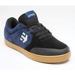 Shoes Etnies  Marana Michelin Black Grey Blue 2020 pour