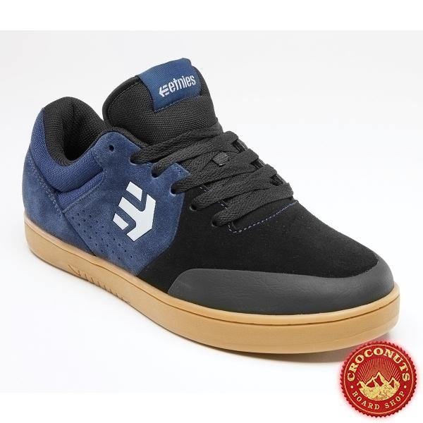 Shoes Etnies  Marana Michelin Black Grey Blue 2020