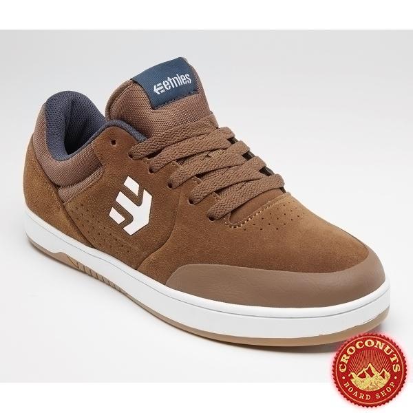 Shoes Etnies  Marana Michelin Brown Navy 2020