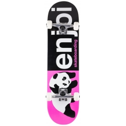 Enjoi Half and Half Pink 8 2020 pour