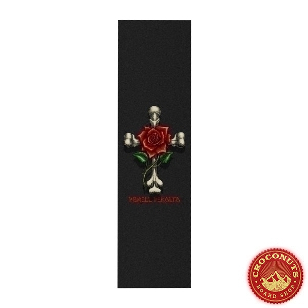 Grip Powell Peralta Rose Cross Grip 2020