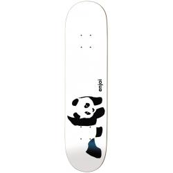 Deck Enjoi Panda Logo 7.75 2020 pour homme