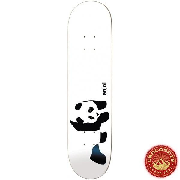 Deck Enjoi Panda Logo 7.75 2020