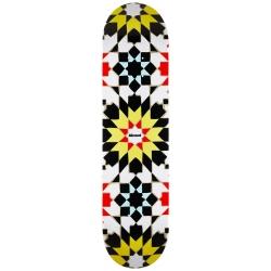 Deck Almost Tile Pattern Logo 8 2020 pour homme