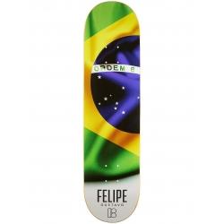 Deck Plan B Felipe Gustavo 8 2021 pour homme