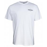 Tee Shirt Independent Rosary White 2020