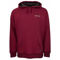 Sweat Independent Array Raglan Oxblood 2020 pour