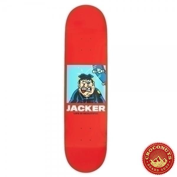 Deck Jacker A.C.A.B. 8.375 2020