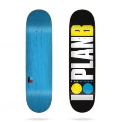 Deck Plan B Team OG Neon 8 2020 pour homme