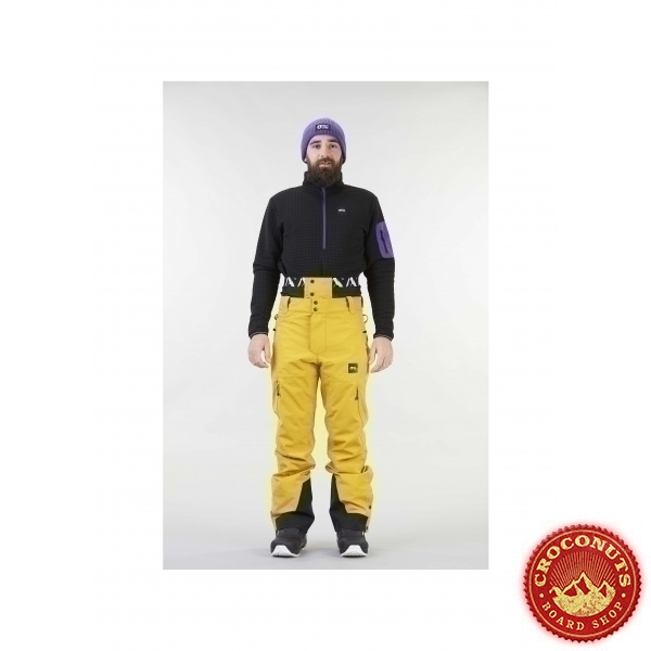 Pantalon Picture Object Safran 2021