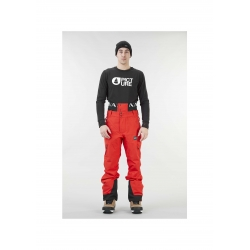 Pantalon Picture Object Red 2021 pour homme