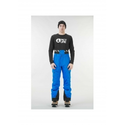 Pantalon Picture Object Blue 2021 pour homme