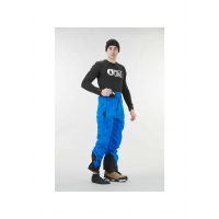 Pantalon Picture Object Blue 2021