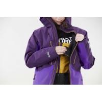 Veste Picture Exa Dark Purple 2021