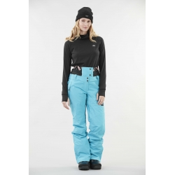 Pantalon Picture Exa Light Blue 2021 pour femme
