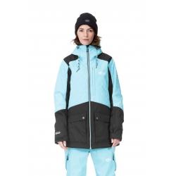 Veste Picture Minera Turquoise 2021 pour femme