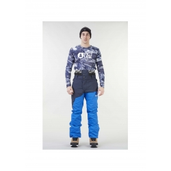 Pantalon Picture Panel Dark BLue Picture 2021 pour homme