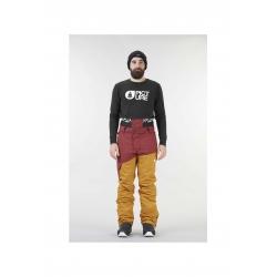 Pantalon Picture Panel Ketchup Camel 2021 pour homme, pas cher